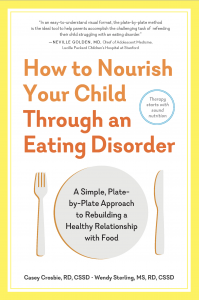 Nourish Your Child Through An Eating Disorder